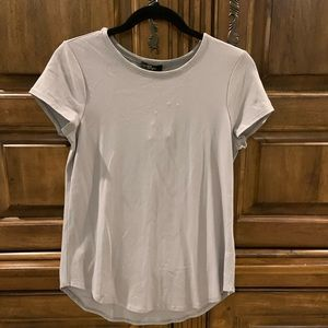 Gray Tee - NWT - Medium